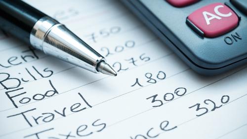 毎月の月次処理その①会社の経費精算で使える豆知識