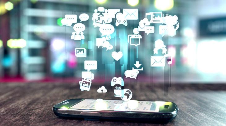 番外編④モバイルで使える便利なITツール、ビジネスアプリのご紹介